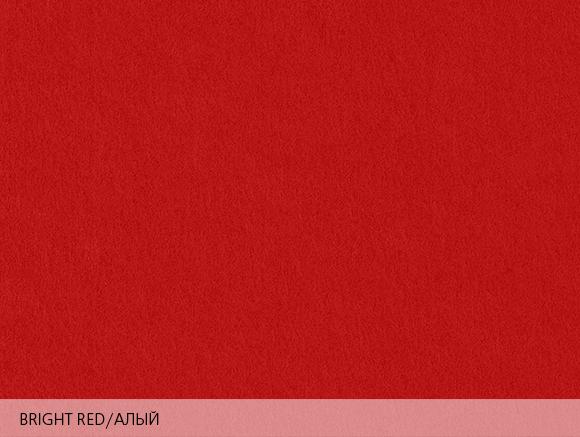 Код: Bright Red; Цвет: Алый