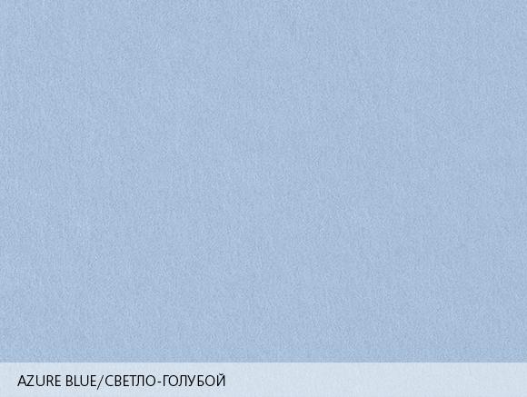 Код: Azure blue; Цвет: Светло-голубой