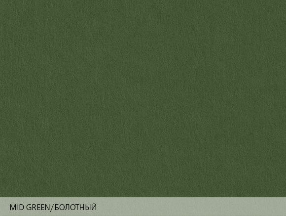 Код: Mid green; Цвет: Болотный