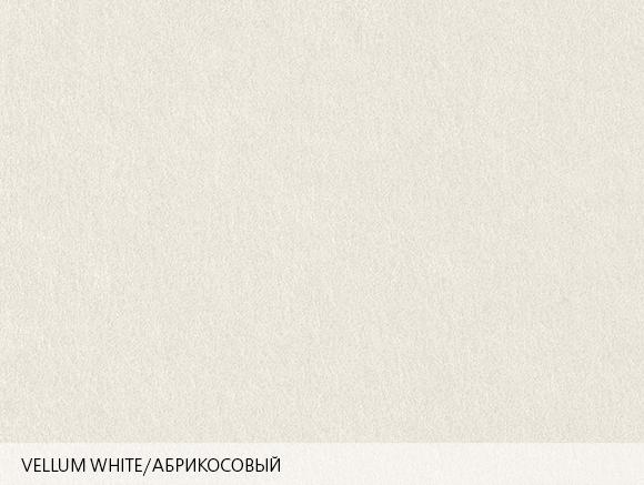 Код: Vellum white; Цвет: Абрикосовый